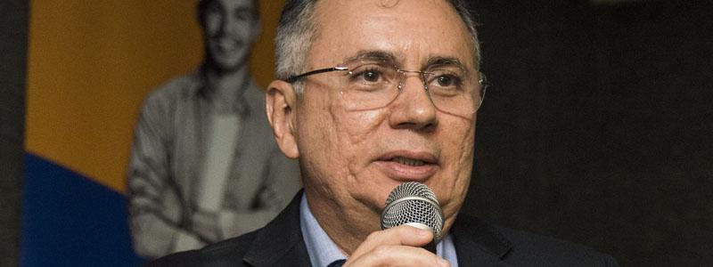 Bate-papo com Ranieri Leitão